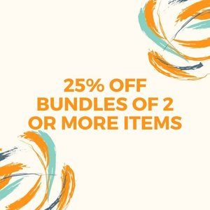 Entire Closet Sale. 25% Off Two or More Items.